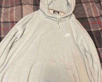 Women s Nike hoodie