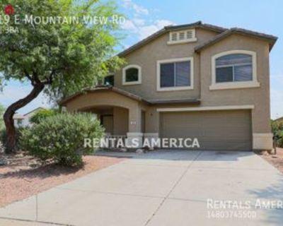 1119 E Mountain View Rd, San Tan Valley, AZ 85143 3 Bedroom House