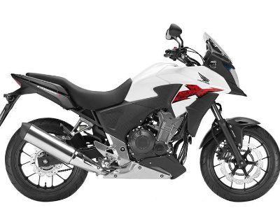 2014 Honda CB500X Dual Purpose Norfolk, VA