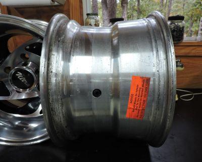 Vintage Ultra mag wheels