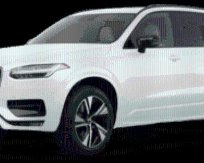 2020 Volvo XC90 T5 R-Design 7 Passenger FWD