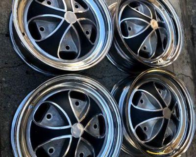 RDW randar wheels Volkswagen 5x205