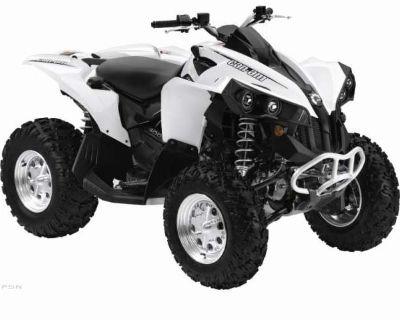 2011 Can-Am Renegade 500 ATV Sport Norfolk, VA