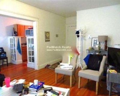 235 Park Dr #21, Boston, MA 02215 1 Bedroom Apartment