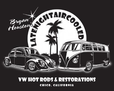 LATENIGHTAIRCOOLED VW Service in Chico