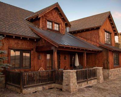 Promontory Ranch Club Resort~Trapper Cabin Rental~Golf/Ski - Park City