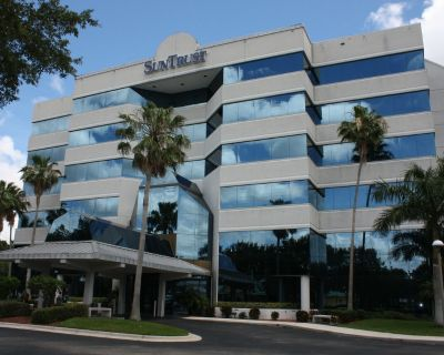 Executive Office Suites For Lease - Port Charlotte