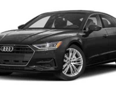 2019 Audi A7 Prestige