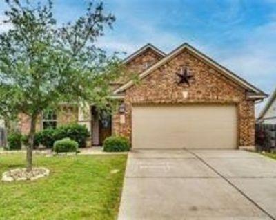 508 Hyltin St, Hutto, TX 78634 3 Bedroom House