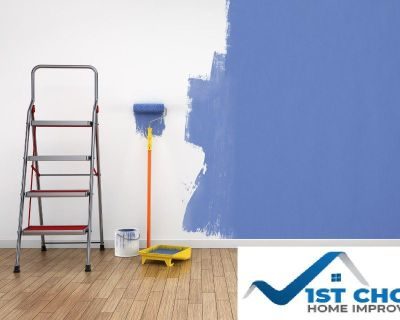 Residential Interior & Exterior Painting Company in Fort Myers