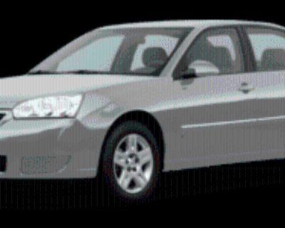 2007 Chevrolet Malibu 1LT