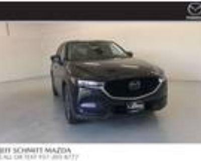 2018 Mazda CX-5 Black, 23K miles