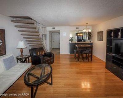 3210 Villa Pl, Amarillo, TX 79109 2 Bedroom Apartment