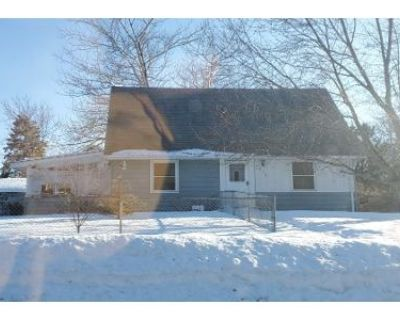 4 Bed 2 Bath Preforeclosure Property in Minneapolis, MN 55448 - 109th Ln NW