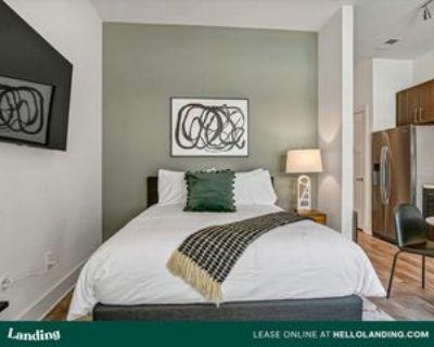 675 North Highland Ave NE.306485 #445, Atlanta, GA 30306 Studio Apartment