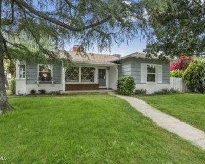 5501 Morella Ave, Los Angeles, CA 91607 3 Bedroom House