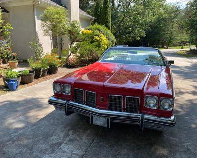 1975 Oldsmobile 88
