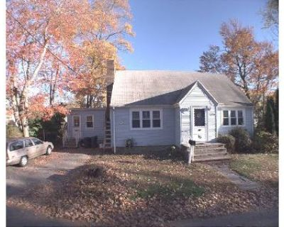 4 Bed 1.0 Bath Preforeclosure Property in Milford, CT 06460 - Oakdale St