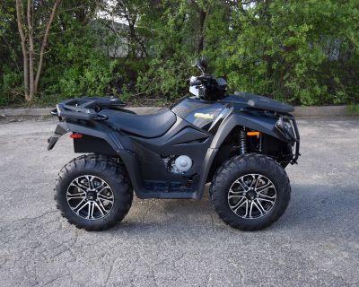 2021 Kymco MXU 700i LE EPS Euro ATV Sport Utility Wauconda, IL