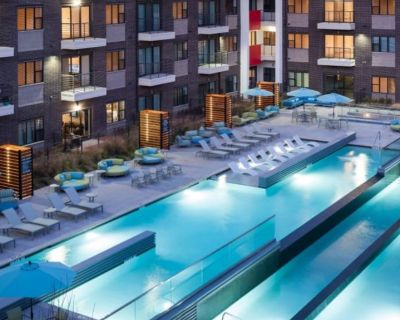 Lease takeover luxury studio apartments $1155