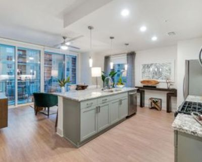 195 13th Street Northeast #1438, Atlanta, GA 30309 1 Bedroom Apartment