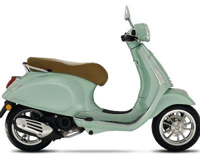 2022 Vespa Primavera 50 Scooter Marietta, GA