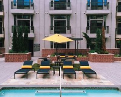 3800 Main St, Houston, TX 77002 2 Bedroom Apartment