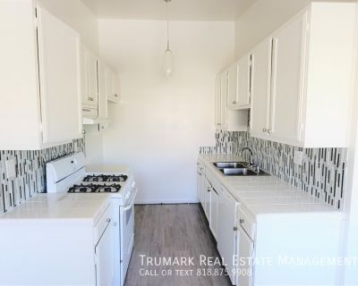 Apartment Rental - 262 W Valencia Ave