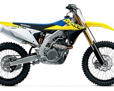 2021 Suzuki RM-Z450 Motocross Off Road Amarillo, TX