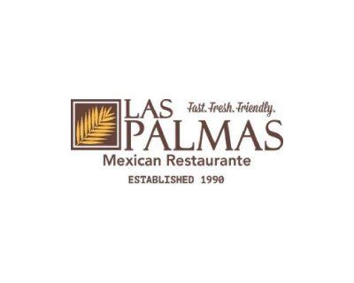 Las Palmas Mexican Restaurante