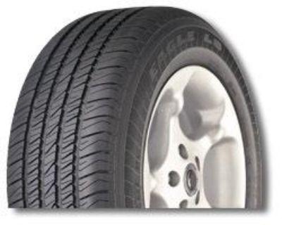 Goodyear Eagle Ls Tire(s) 205/55r16 205/55-16 2055516 55r R16