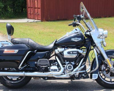 2019 Harley-Davidson Road King Bagger Cartersville, GA