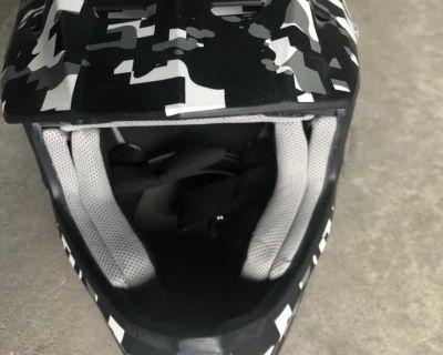 Ski-doo Helmet