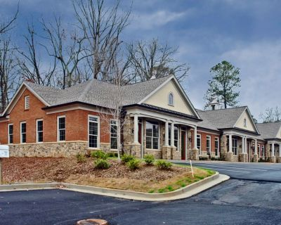 West Maple Office Park For Lease & Build To Suit