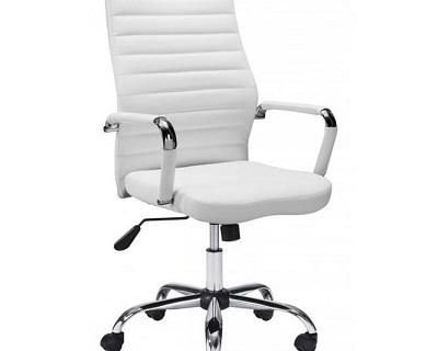 Buy Zuo Furniture Primero Office Chair White | Office Chairs | Graysonliving.com
