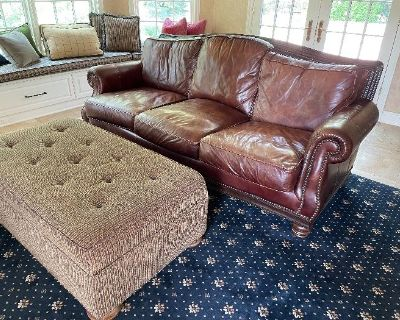Bloomfield - ONE day only! 20-50% off: Sherrill, Pottery Barn, Area Rugs, Housewares & MORE!