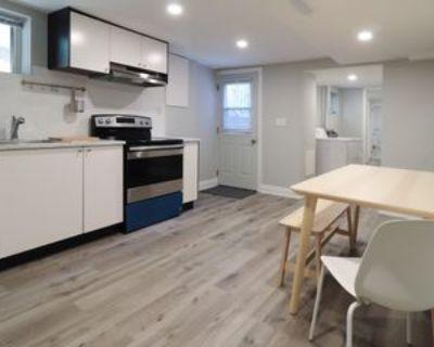 Markham St & College St #Basement, Toronto, ON M6J 2G6 2 Bedroom Apartment