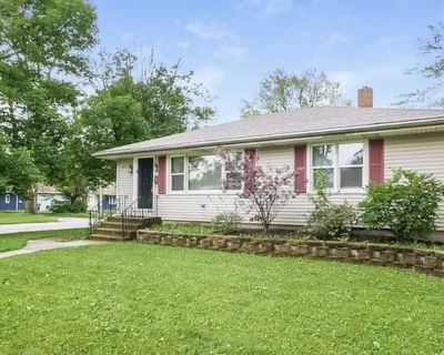 Single family home is available for rent