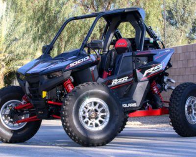 2019 Polaris RS1 1000