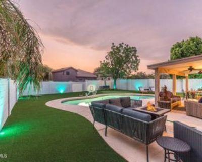 26266 N 45th Pl, Phoenix, AZ 85050 4 Bedroom House