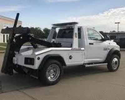 Get the Best Towing Service in Naperville