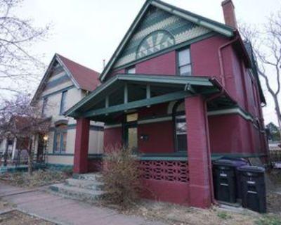310 Bannock St, Denver, CO 80223 1 Bedroom Apartment