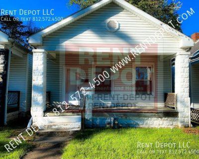 Updated 2 bedroom/1 bathroom house for rent