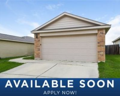 11235 Pecan Cyn, San Antonio, TX 78252 3 Bedroom House