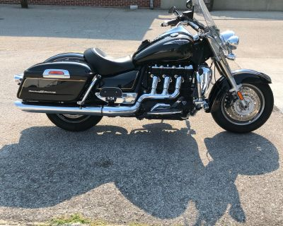 2015 Triumph Rocket III Touring ABS Touring Indianapolis, IN
