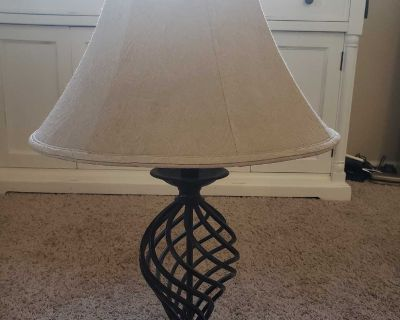 Table Lamp (Large)