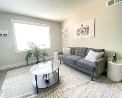 CHARMING 2BR HOME IN BUCKHEAD + FREE PARKING - South Tuxedo Park