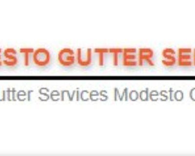 Modesto Gutter Service