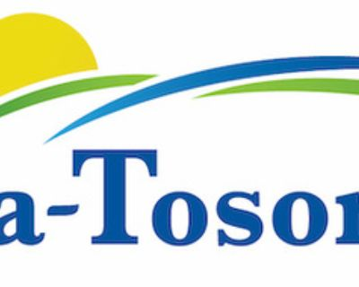NOTICE TO TOWNSHIP OF ADJALA-TOSORONTIO RATEPAYERS