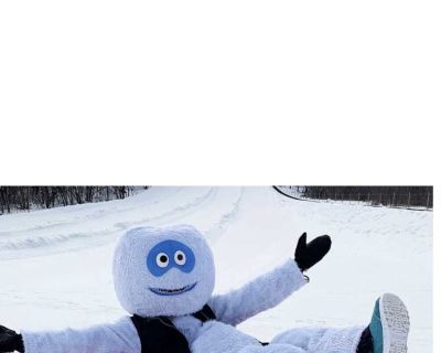 Wanted tubing tickets for mission ridge